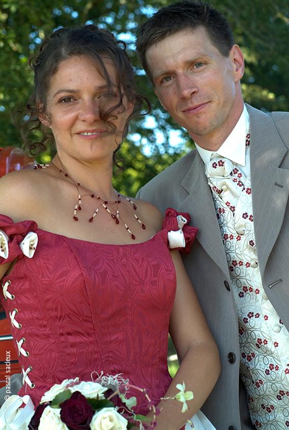 votre mariage et autour 18 juin 2005 _pa