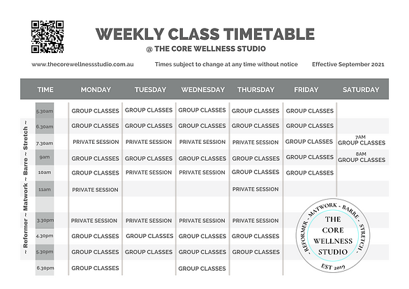 CWS weekly class timetable 2.0 effective may 2021.png