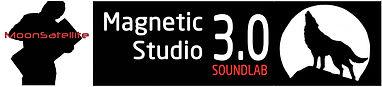 Logo Magnetic Studio 3.0 SoundLab