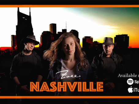 Review: Nashville - Zoee