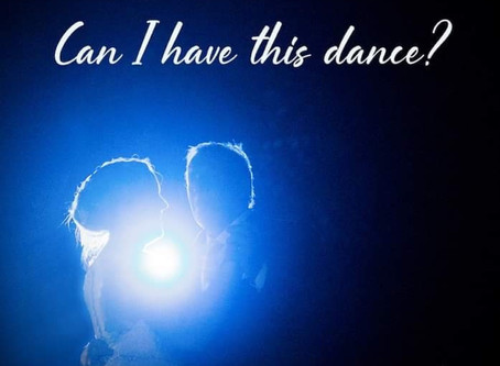 Review: Can I Have This Dance - Joey Clarkson