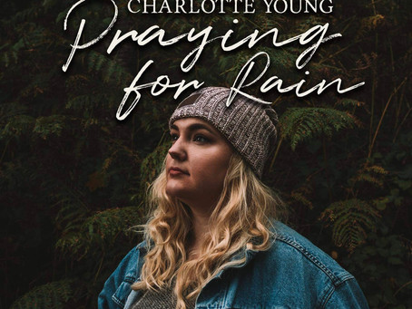 Review: Praying For Rain - Charlotte Young