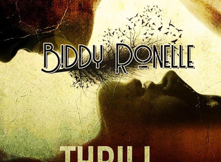 Review: Thrill - Biddy Ronelle