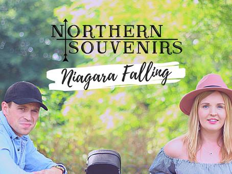 Review: Niagara Falling - Northern Souvenirs