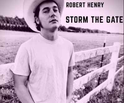 Review: Storm The Gate - Robert Henry