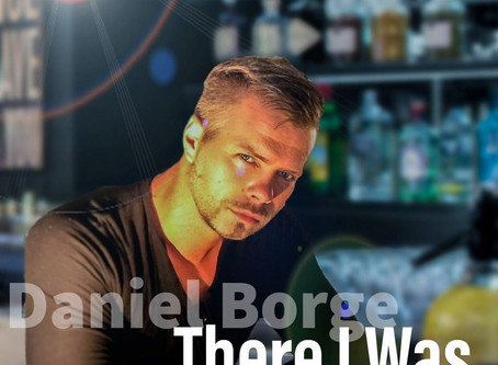 Review: There I Was - Daniel Borge