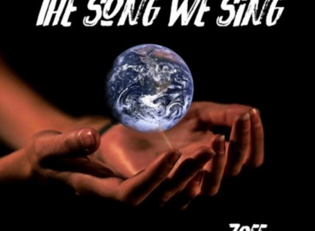 Review: The Song We Sing - Zoee