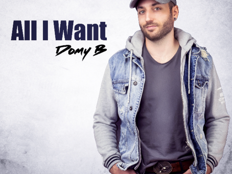 Review: All I Want - Domy B