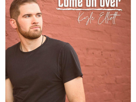 Review: Come On Over - Kyle Elliott