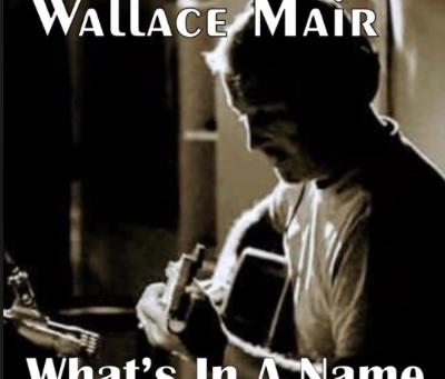 Review: Forever Dreamin' - Wallace Mair