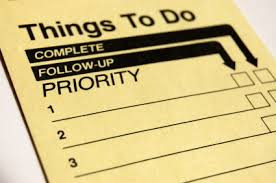 Priority Matters – How to Keep the Main Thing, the Main Thing