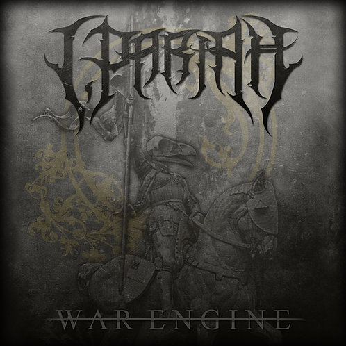 War Engine Physical EP