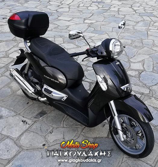 SCARABEO 500 i APRILIA Mod.2007 χλμ.30.129