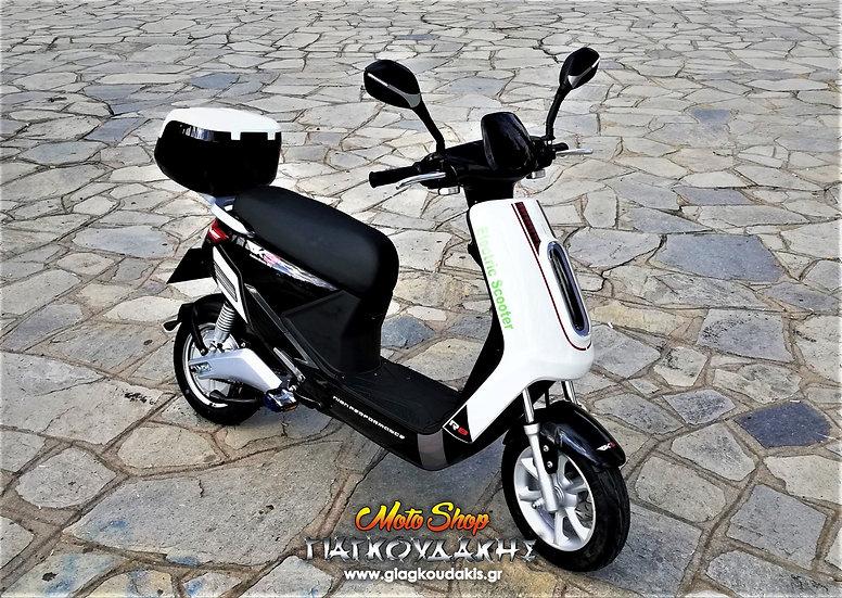 R8 250 Watt. RKS Ηλεκτρικό Ποδήλατο