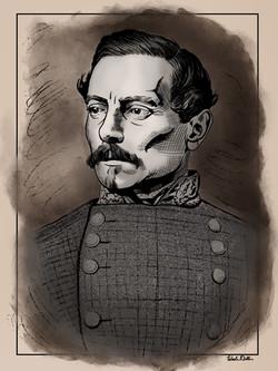General Pierre Beauregard