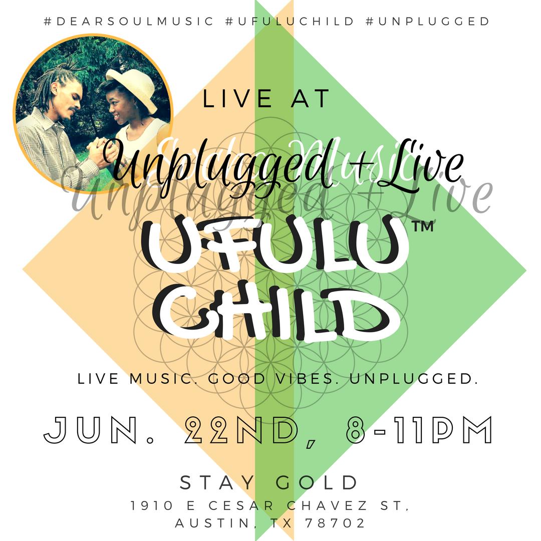 Unplugged + Live Series Ufulu Child