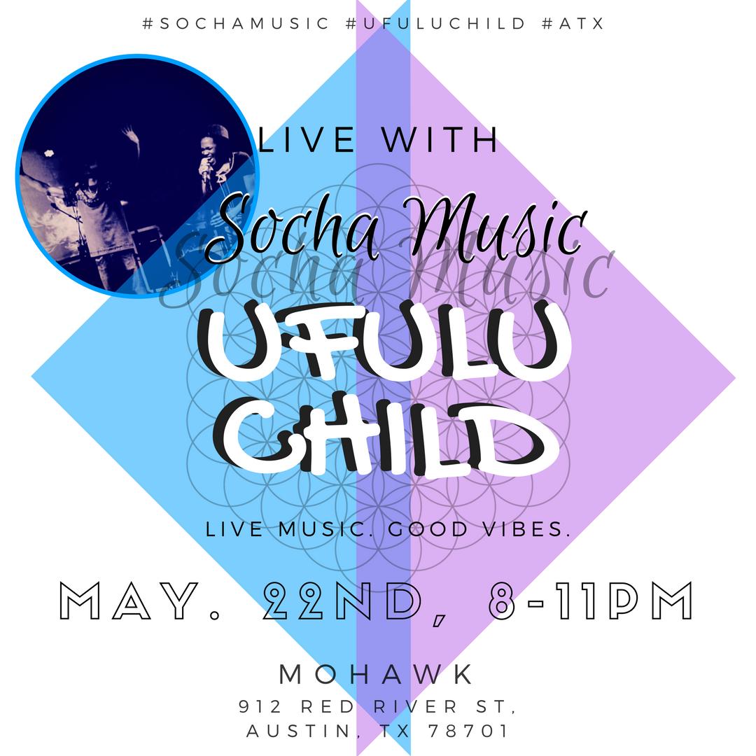 Socha Music & Ufulu Child Mohawk
