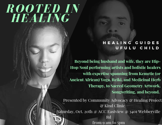 Rooted in Healing Guides Ufulu Child