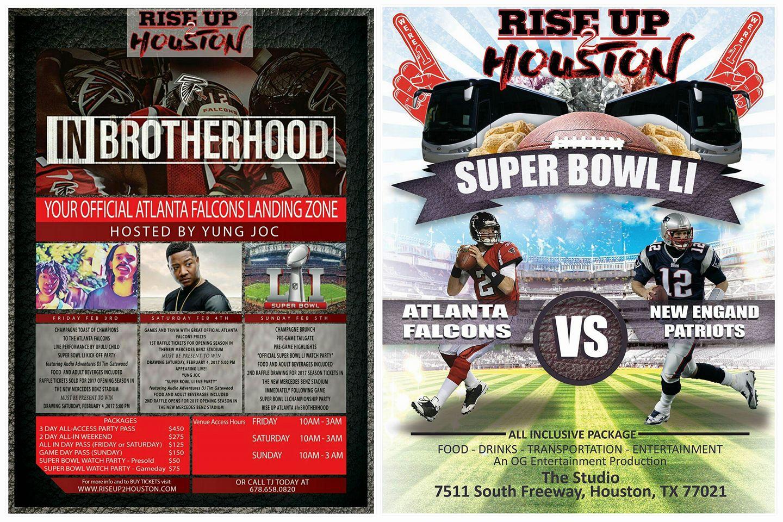 Ufulu Child Yung Joc Super Bowl Show