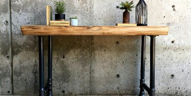 Redwood Table (Handmade)