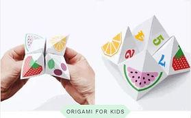 Oragami for kids.JPG