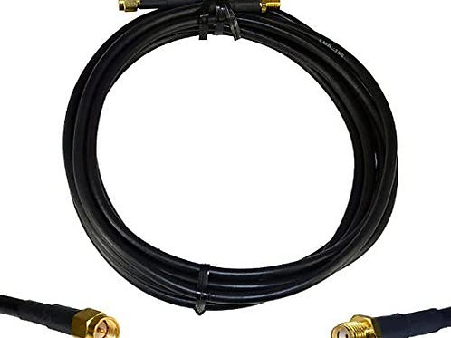 6M LMR240 Extension Cable SMA F to SMA M