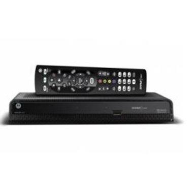 DSR800 HD RECEIVER