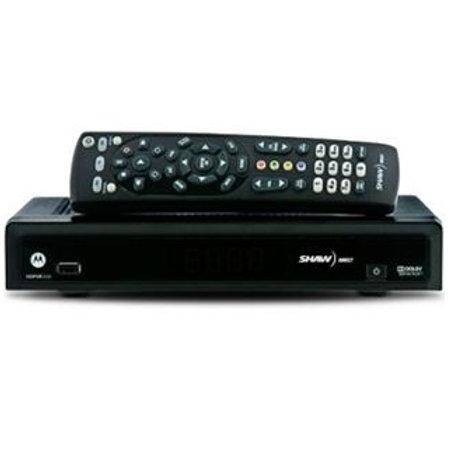 HD PVR DSR 830