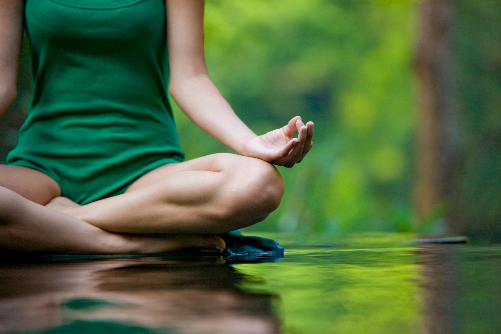 Regular Yoga