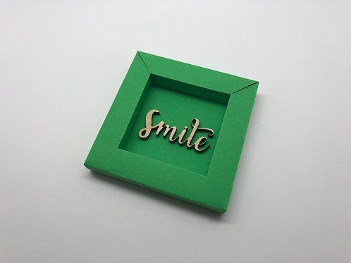 Swiss Frame xS Smile