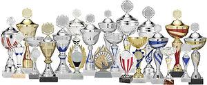 Pokal Vereinspreise