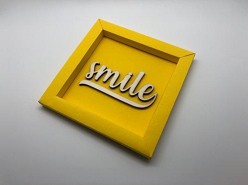 Swiss Frame M Smile
