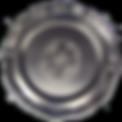 Zinnteller Turner Logo