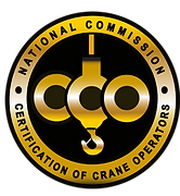 NCCO - Certification of Crane Operators