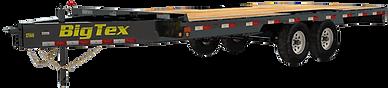 Big Tex 30' foot flatbed trailer