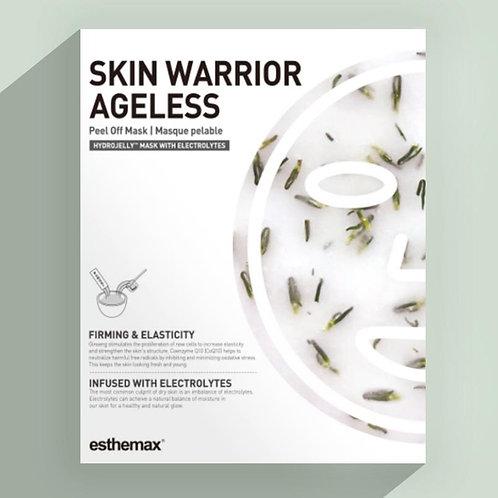 Skin Warrior Ageless (2 1oz masks)