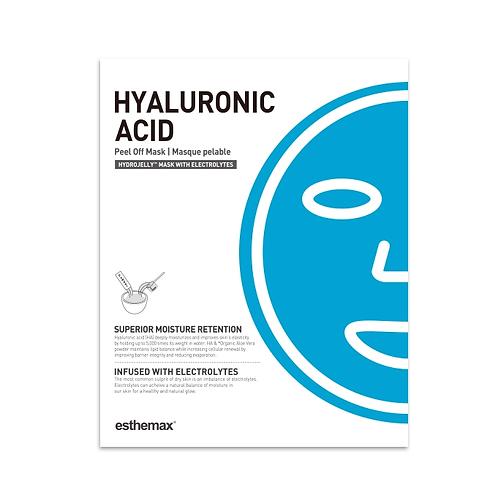 Hyaluronic Acid Hydrojelly Mask (2 1oz masks)