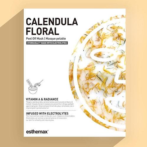 Calendula Floral Hydrojelly Mask (2 1oz masks)