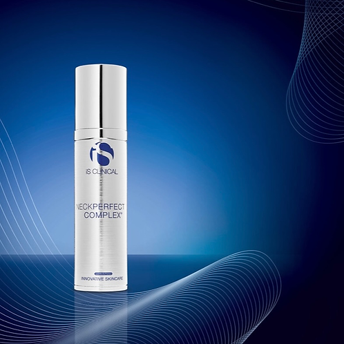 IS Clinical NECKPERFECT Complex (1.7oz)
