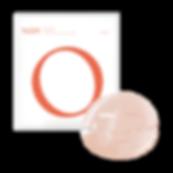 Somagel® Polysaccharides Intelligent Hydrogel Facial Mask | Ocher