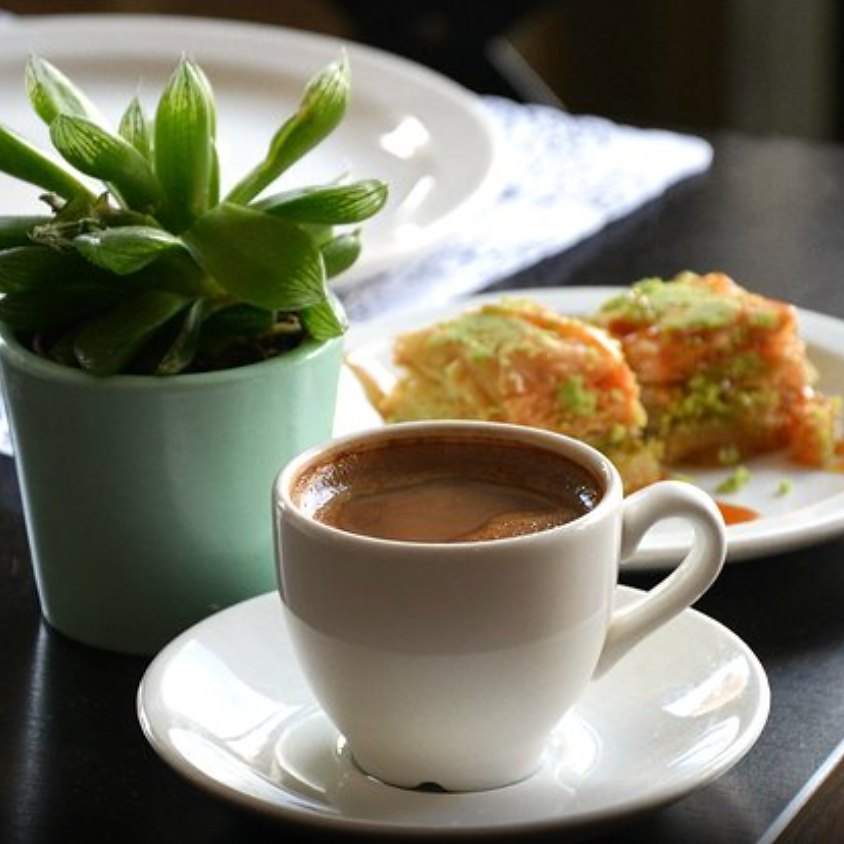Information Coffee