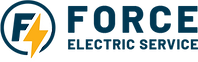 Force Electric Service Logo