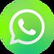 WhatsApp Logo PNG Bola Ícone Transparente Sem Fundo.png