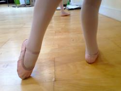 K/1 Tap & Ballet