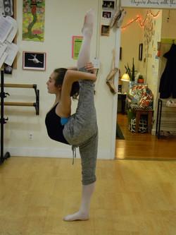 Advance Dancer