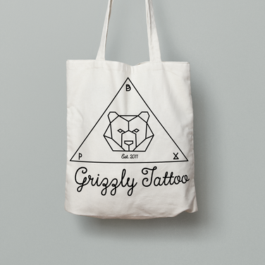 Grizzly Rebrand