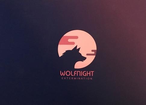 Wolfnight Extermination App