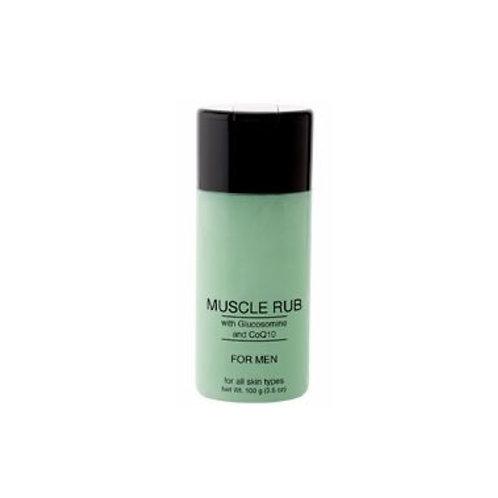 Muscle Rub w/ EMU Oil