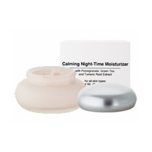 Calming Night-Time Moisturizer