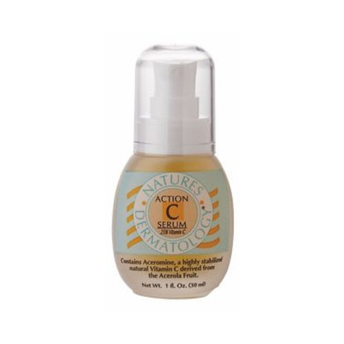 Action C Serum Treatment